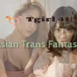 Your Asian Trans Fantasy in London