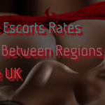 Trans Escorts Rates vary Between Regions in the UK